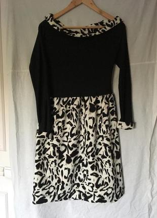 Новое женское платье. размер 46-48.