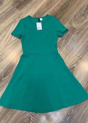 Платье от divided h&m❣