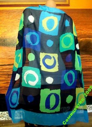 Новый платок бренд jago  - италия