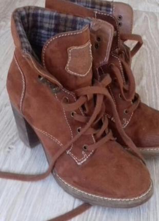 Зимние ботинки, осенние ботинки, демисезонные, сапоги, сапожки, ботинки на каблуках