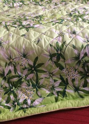 Красивое одеяло покрывало 2х спальное украина заходите!!!