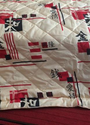 Красивые одеяла (летнее) покрывала плотность 60 - евро, 2х и 1,5 спальные в ассортименте!