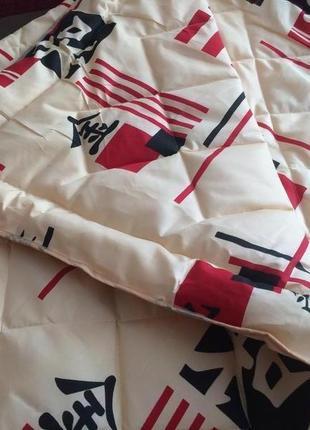Красивые одеяла (летнее) покрывала плотность 60 - евро, 2х и 1,5 спальные в ассортименте!3 фото