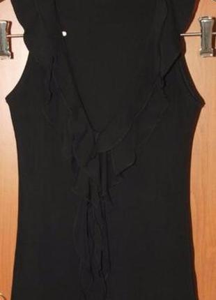 Блуза jane norman 36 р.