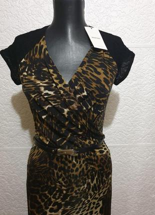 Шикарне довге плаття mango