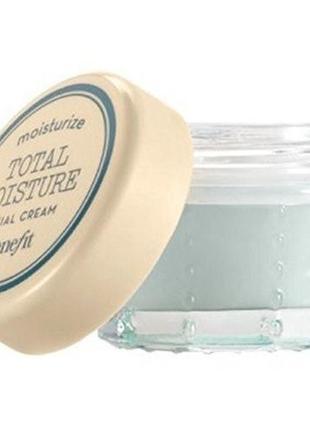 Увлажняющий крем для глаз benefit it's potent eye cream 3 гр.
