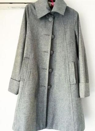 Пальто oodji. идеальное!
