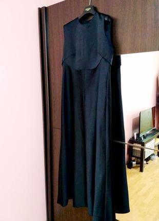 Прекрасное вечернее платье с-л