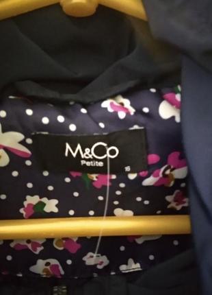 Куртка парка m&co  на невысоких3 фото