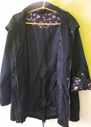 Куртка парка m&co  на невысоких4 фото