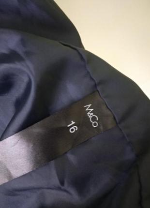 Куртка парка m&co  на невысоких6 фото