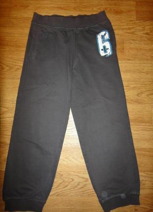 Спортивные штаны doro boys на мальчика р.122 - 128 (7-8л)
