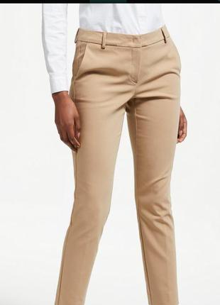 Скидка! брюки 👖 базовые классика sisley