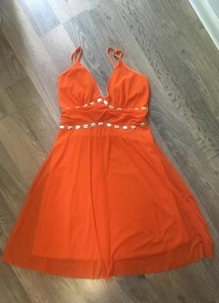 Плаття сукня розмір s