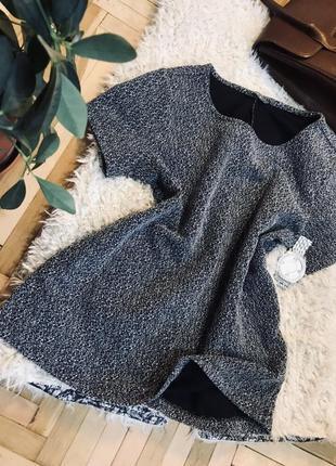 Утеплённая футболочка на осень