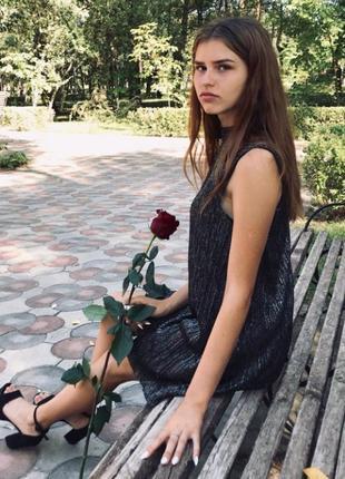 Платье zara 💔💔💔
