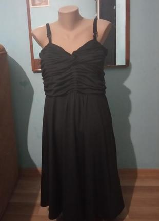 Нове шикарне фірменне плаття, розмір 46
