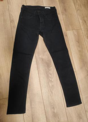 Джинсовые штаны мужские selected homme