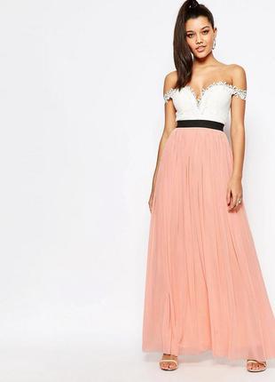 👑♥️final sale 2019 ♥️👑  платье макси rare lonплатье макси rare londondon