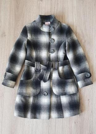 Демисезонное пальто от cherokee
