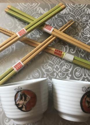 Набор для подачи суши