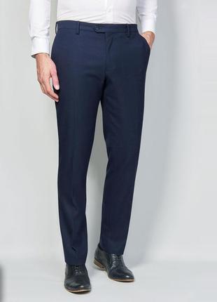 Новые мужские брюки next р. м 34. сток, некст