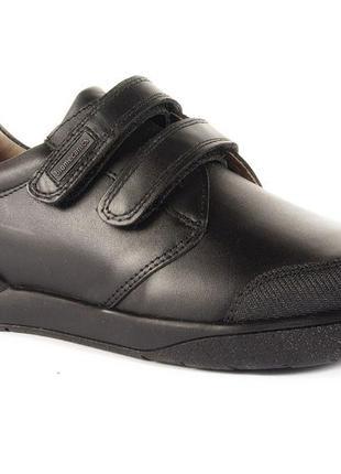 Подростковые туфли ботинки biomecanics