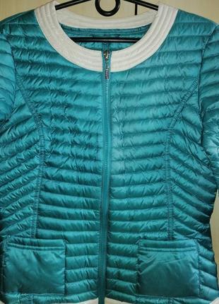 Куртка жакет пуховик beaumont