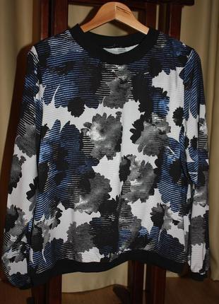Кофточка , блуза (свитшот) из вискозы atmosphere1
