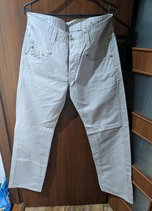 Качественные брюки большого размера
