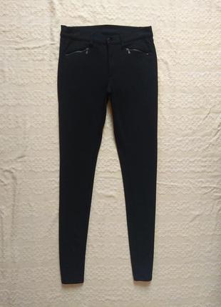Стильные штаны скинни angels, 10 размер.