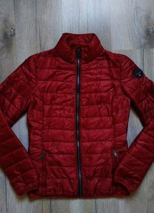 Женская куртка/ микро-пуховик napapijri acalmar jacket!