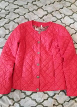 Куртка весна / осінь