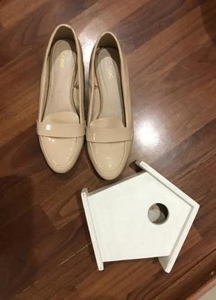 Балетки туфли 39 р