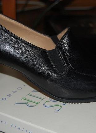 Итальянские туфли miss clair