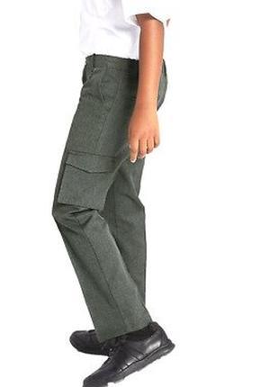 Отличные школьные брюки