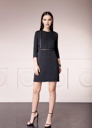 Платье белорусского бренда burvin бурвин, цена распродажи