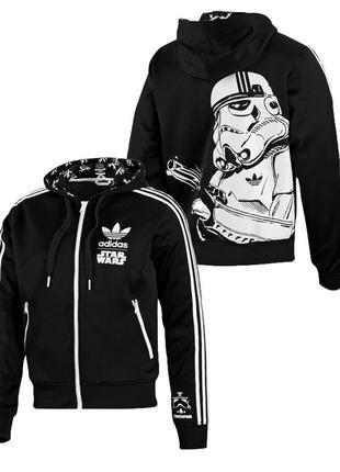 Куртка штурмовика star wars , adidas (оригинал)