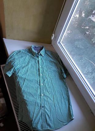 Рубашка lacoste m l