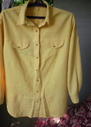 Рубашка 52-54р