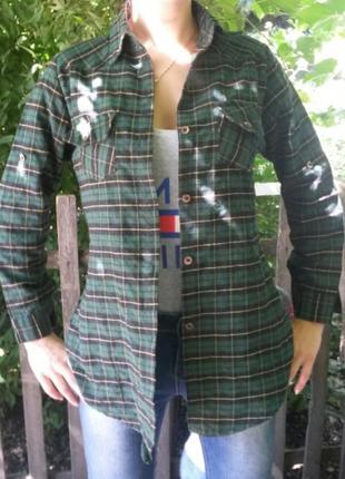 Рубашка женская 44-46рр.