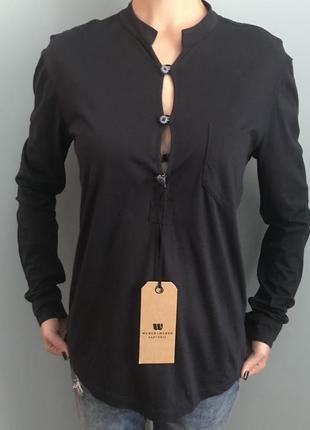 Блуза weber +weber sartoria