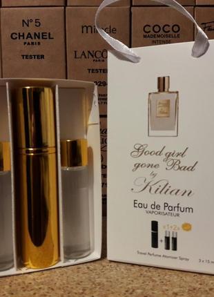 Наборчик парфюмерии,пробник