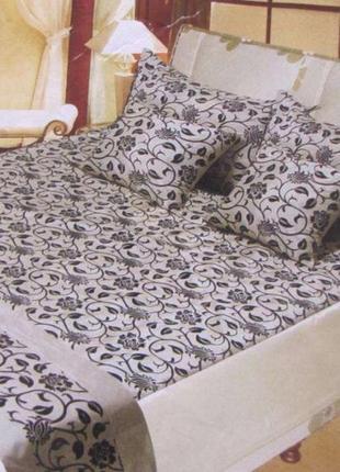 Шёлковый постельный набор