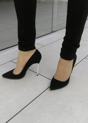 Туфли cadadei