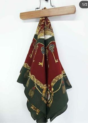 Хустинка, платок