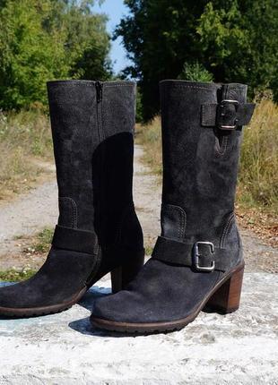 Жіночі черевики, чоботи gabor