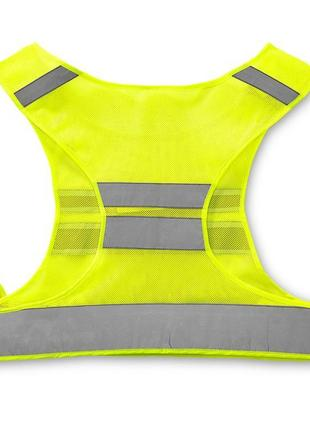 Распродажа всего! светоотражающая жилетка для бега, велоспорта tcm tchibo германия