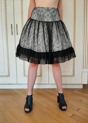 Стильная юбка от alice by temperley