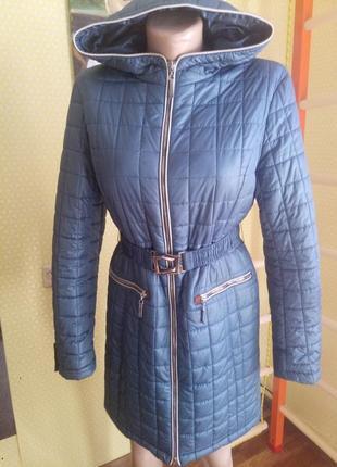 Деми пальто/куртка chiago